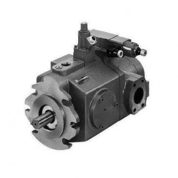 Vickers PV046R1K1AYNMMC+PGP505A0100CA1 Piston Pump PV Series