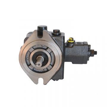 Vickers PV046R1K1AYNGL1+PGP511A0280CA1 Piston Pump PV Series