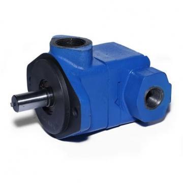 Vickers PV046R1K1T1NUPR+RE06M25T2N1F02 Piston Pump PV Series