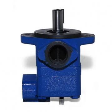 Vickers PV046R1K1T1NUPE4545 Piston Pump PV Series