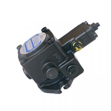 Vickers PV046R1E1T1WMRC4545 Piston Pump PV Series