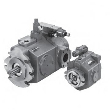 Vickers PV046R1K1AYNMRC+PGP511A0190CA1 Piston Pump PV Series